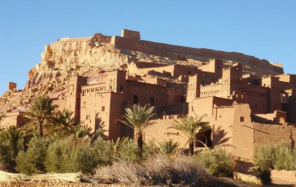 Viaje a Marruecos en Autocaravana
